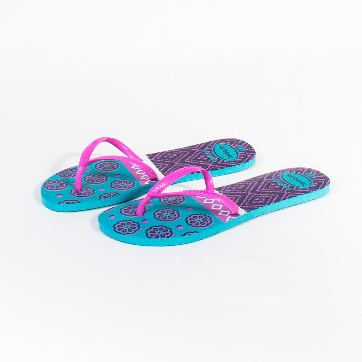 Azul Trad/Ice Pink