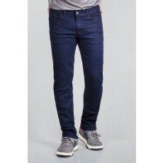 Calça Jeans Tradicional com Elastano