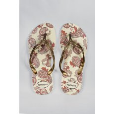 Chinelo Havaianas Flash Sweet Royal