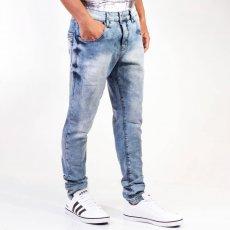 Calça Jeans Marmozida Com Elastano