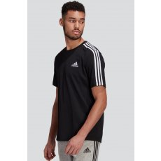 Camiseta Adidas Essential 3-Stripes