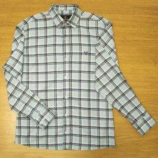 Camisa Flanela