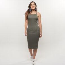 Vestido Ribana